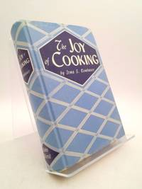 image of The Joy of Cooking: A compilation of Reliable Recipes with an Occasional Culinary Chat(1946 Edition)