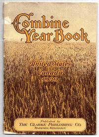 image of Combine Year Book, United States and Canada 1929