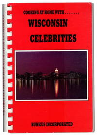 Cooking at Home With Wisconsin Celebrities
