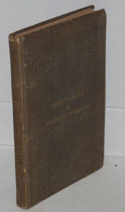 New York: American News Company, 1864. Hardcover. 203p., steel-engraved frontis portrait, minor foxi...