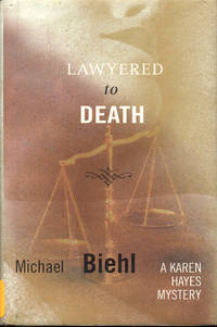 image of Lawyered to Death