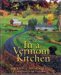 In a Vermont Kitchen