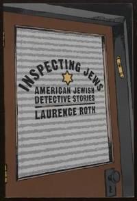 Inspecting Jews,  American Jewish Detective Stories  American Jewish  Detective Stories