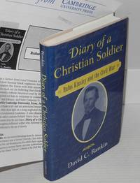 image of Diary of a Christian soldier; Rufus Kinsley and the Civil War