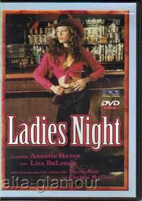 LADIES NIGHT; DVD