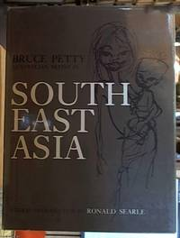 Bruce Petty: Australian Artist in South-East Asia