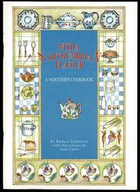 image of With a Northumbrian Flavour: A Northern Cookbook