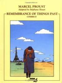 image of Remembrance of Things Past (Vol 1)