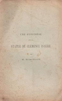 Un hypothèse sur la statue de Clémence Isaure
