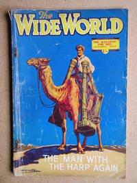 The Wide World Magazine. October 1937.