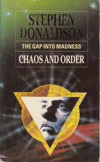 The Gap Into Madness: Chaos and Order (book 4/5)