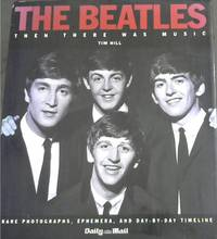image of Beatles: Then There Was Music