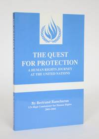 The Quest for Protection: A Human Rights Journey at the United Nations