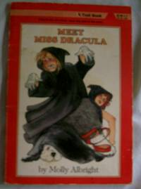 MEET MISS DRACULA by  MOLLY ALBRIGHT - Paperback - 1988 - from Bookworm LLC and Biblio.com