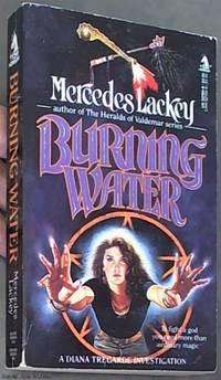 image of Burning Water (Diana Tregarde Investigation)