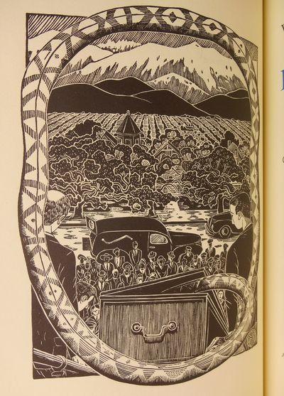 San Francisco: Adrian Wilson, 1984. Limited Edition. Hardcover. Fine. Killion, Tom. One of 226 copie...