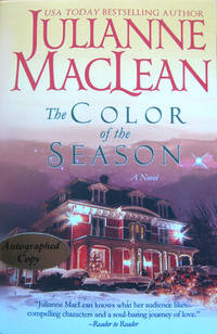 The Color of the Season by MacLean, Julianne