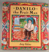 Danilo the Fruit Man