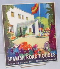 image of Spanish Road-Houses run by the Spanish State Tourist Department