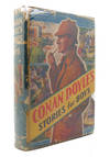 image of CONAN DOYLE'S STORIES FOR BOYS