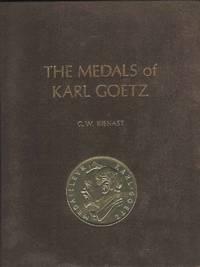 The Medals of Karl Goetz