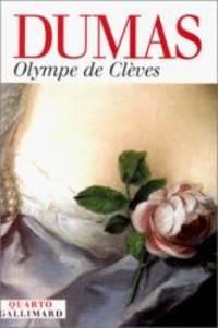 image of Olympe de Clèves