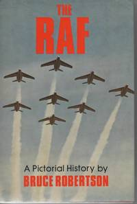 The RAF - a Pictorial History