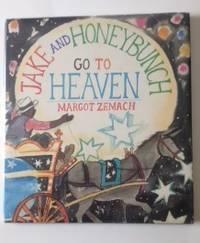 image of Jake and Honeybunch Go To Heaven