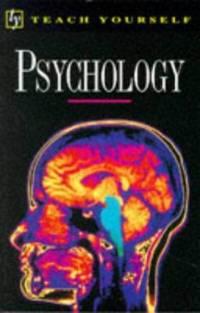 Psychology Teach Yourself