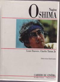 image of Nagisa Oshima