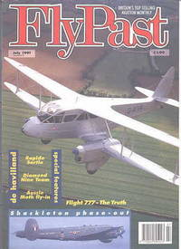 FLYPAST.  NO. 120.  JULY 1991.  (FLY PAST.)