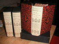 The Book of the Thousand Nights and a Night (3 Vols.)