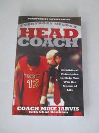 Everybody Needs a Head Coach
