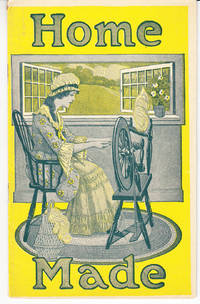 Home Made by  Lydia E Pinkham - Paperback - 1st Printing? - from John Thompson and Biblio.com