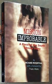image of Mission Improbable: A Piece of the South African Story