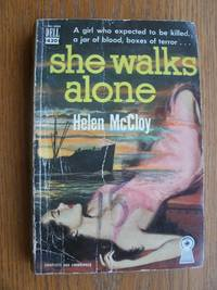 image of She Walks Alone aka Wish You Were Dead # 430