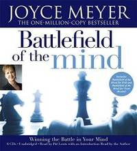 image of The Battlefield of the Mind: Winning the Battle in Your...