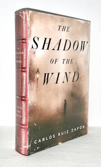 collectible copy of The Shadow of the Wind