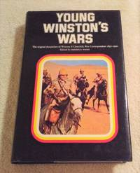 image of YOUNG WINSTON'S WARS