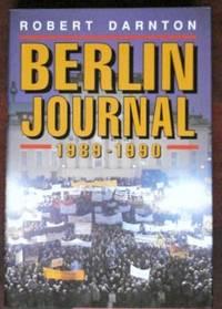 Berlin Journal 1989-1990