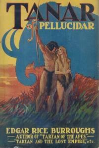 image of Tanar of Pellucidar