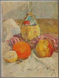 Charles Hug, Maler, Zeichner, Illustrator [Signed by Hug 2x]