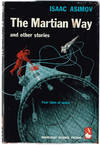 image of The Martian Way