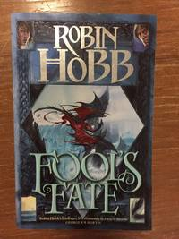 FOOL'S FATE (BOOK 3 OF THE TAWNY MAN)