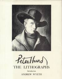Peter Hurd: the Lithographs