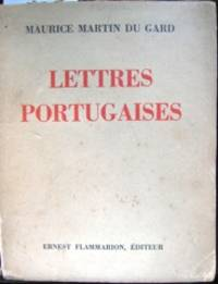 image of Lettres portugaises.