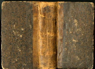 Paris: Gabriel Quinet, 1665. First Edition. Hardcover (Quarter Leather). Very Good Condition. Early ...