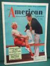 The American Magazine: September, 1934