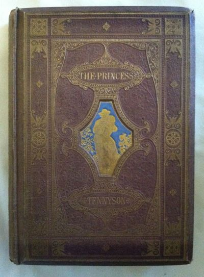 London: Edward Moxon and Col, 1860. First edition thus. First edition thus. 4to. Original heavily bl...