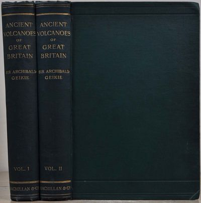 London: Macmillan and Co., Limited, 1897. Book. Very good- condition. Hardcover. First Edition. Octa...